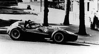 Ferrari 246 F1 image