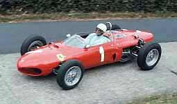 Ferrari Dino 156 image