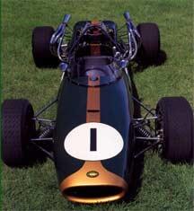 Brabham BT20 image