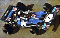 Tyrrell 001 image