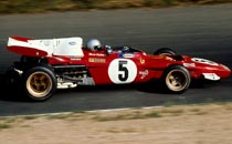 Ferrari 312B2 image