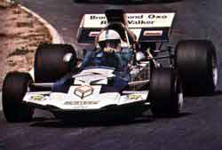 Surtees TS9 image
