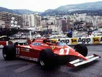 Ferrari 126CK image