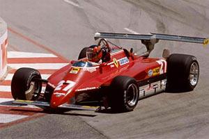 Ferrari 126C2 image