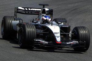 McLaren MP4-18 image