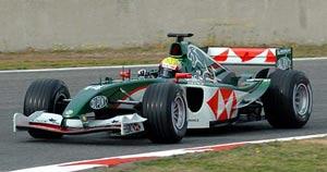 Jaguar R5 image