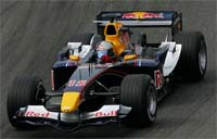 Red Bull RB1 image