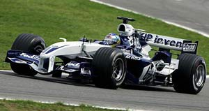 Williams FW27 image