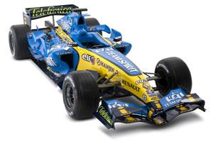 Renault R26 image