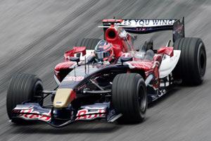 [F1] Toro Rosso Str1