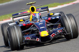 Red Bull RB3 image
