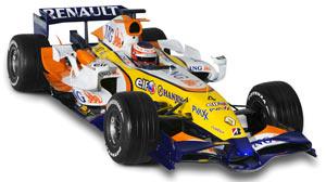 Renault R27 image