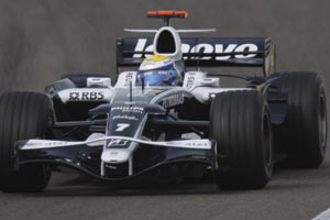 Williams FW30 image