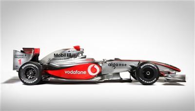 McLaren MP4-24 image