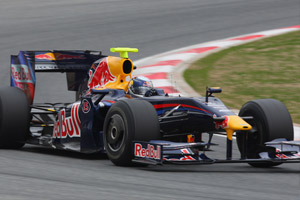 Red Bull RB5 image