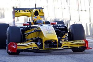 Renault R30 image