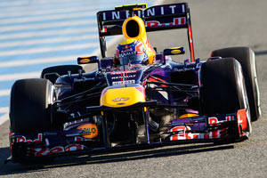 Red Bull RB9 image