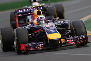 Red Bull RB10 image