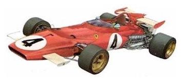 Ferrari 312B image