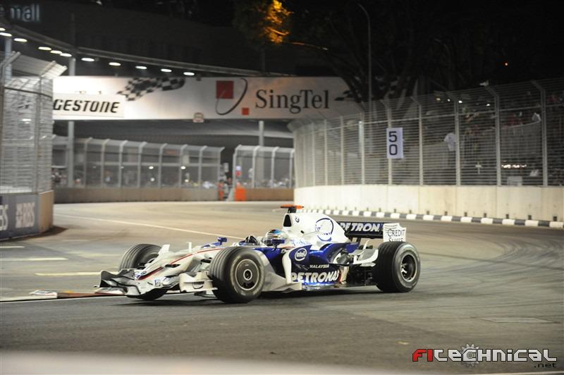 Добавленные картинки Sauber.