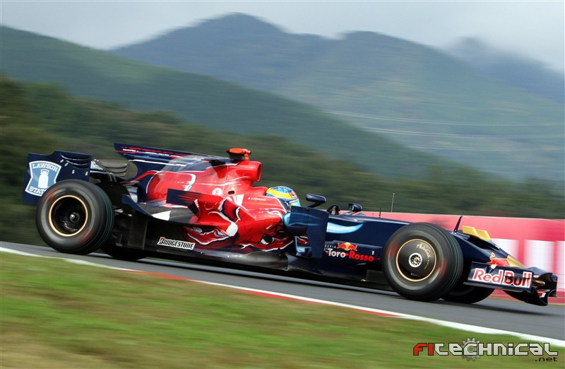 Best Looking Car ever on F1 Between 2000 - 2012 - Page 4 ...