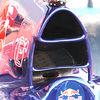 Toro Rosso STR9 airbox detail