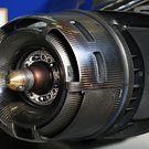 Sauber C34 brake