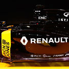 Renault R.S.16 side view