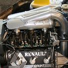 Renault Sport engine