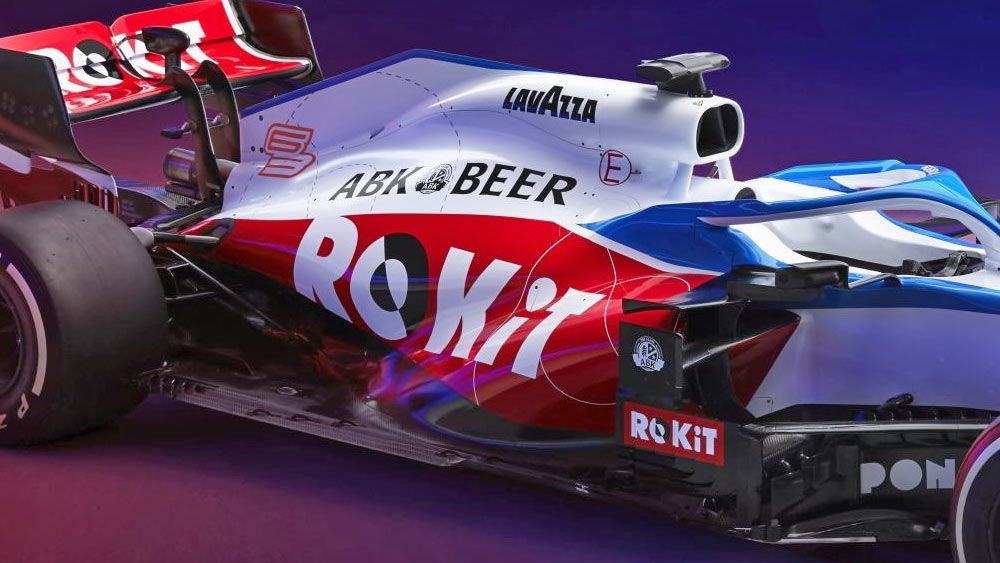 Head to head: Williams FW42 vs Williams FW43, F1 Daily