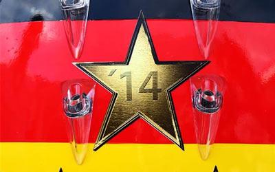 German GP's future still in doubt
