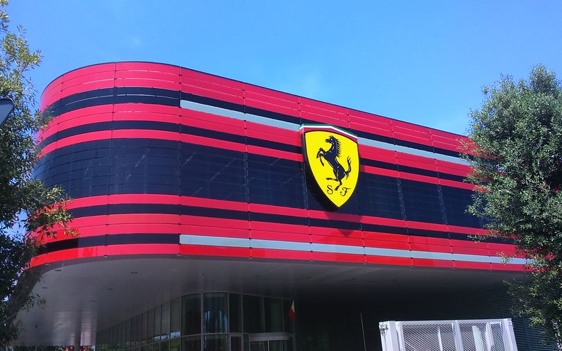 Maranello: a visit to the Italian Heaven (Part One)