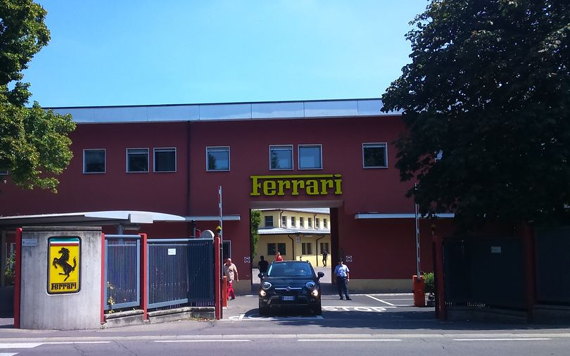 Maranello: a visit to the Italian Heaven (Part Two)