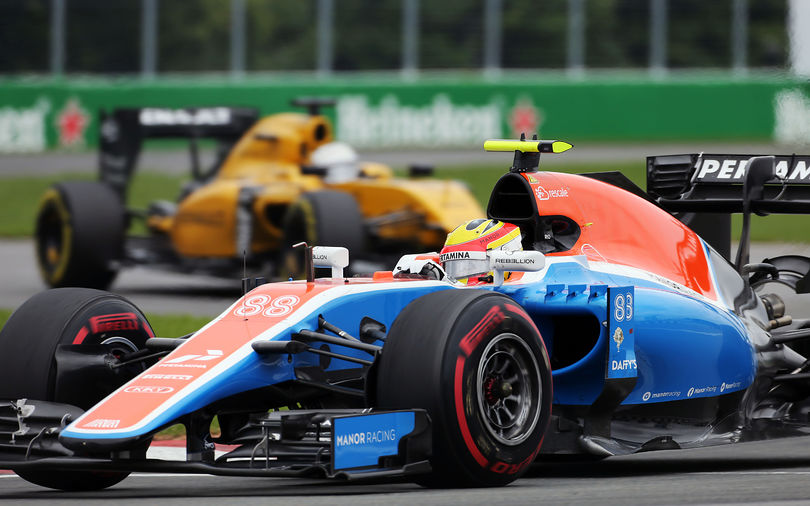 I need more time – Ocon