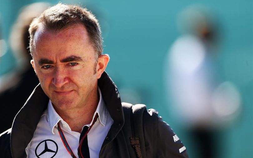 Paddy Lowe to leave Mercedes F1 team