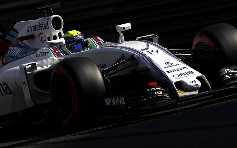 Williams confirms return of Massa as Bottas moves to Mercedes