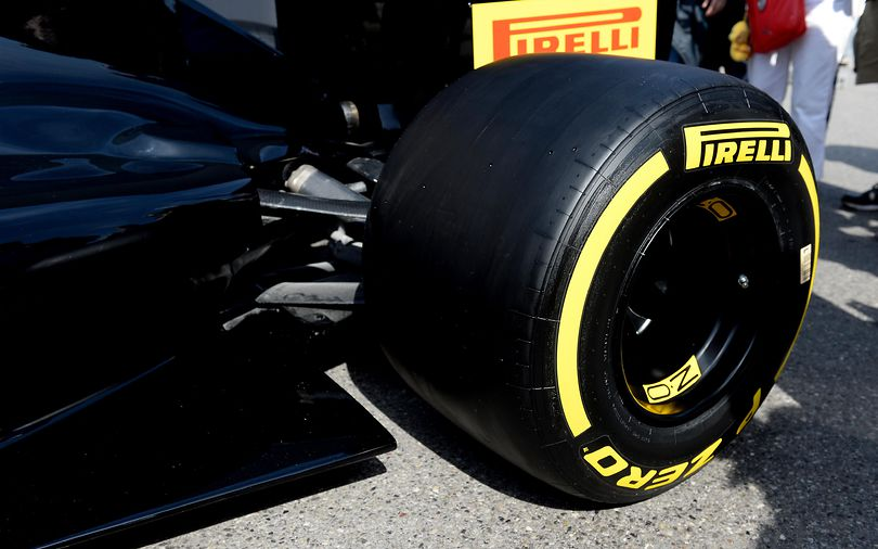 Freedom of tyre choice likely to stay - Pirelli