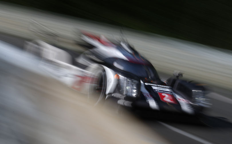 Porsche wins at Le Mans as Toyota suffers heartbreaking failure
