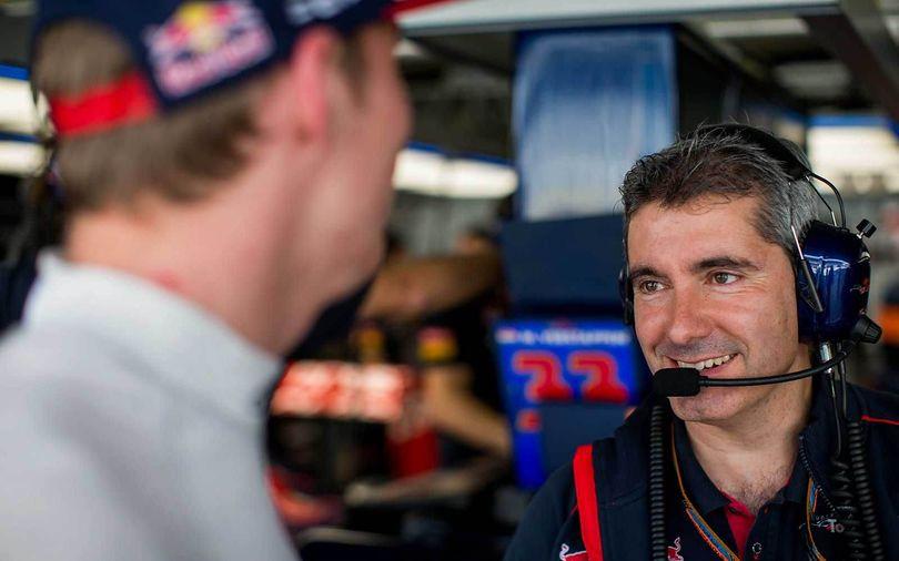 Sauber signs former Verstappen engineer Xevi Pujolar