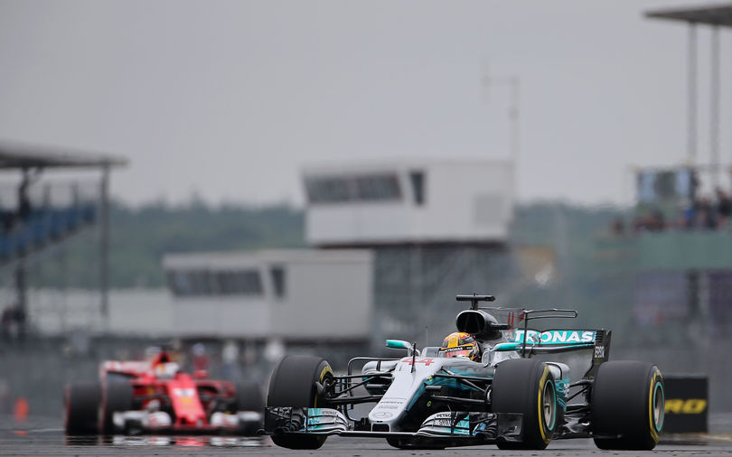 Things to know ahead of the 2019 British Grand Prix