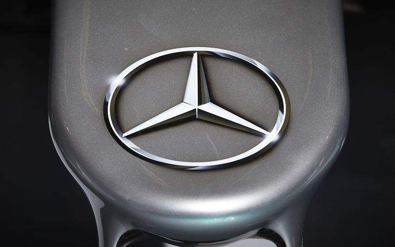 Mercedes announces technical transition for the 2019 season