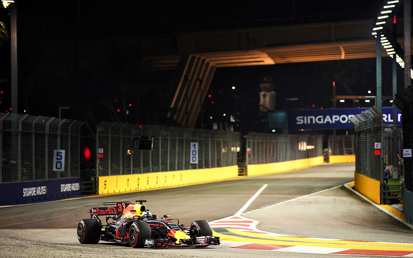 Technical updates from Singapore
