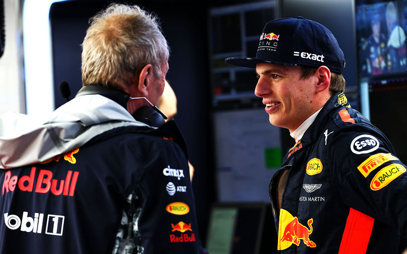 Red Bull set to change its philosophy