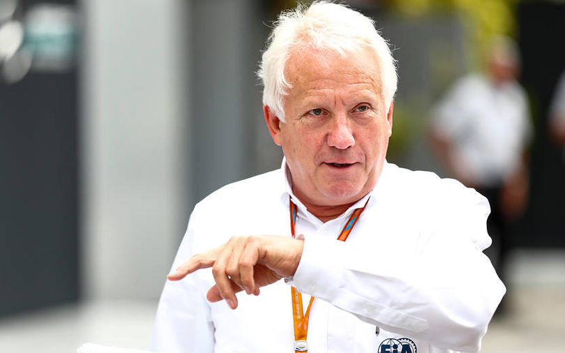 A life dedicated to motorsport - Charlie Whiting (obituary)