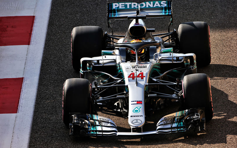 FP3: Hamilton tops final practice as Ferrari turn up the heat