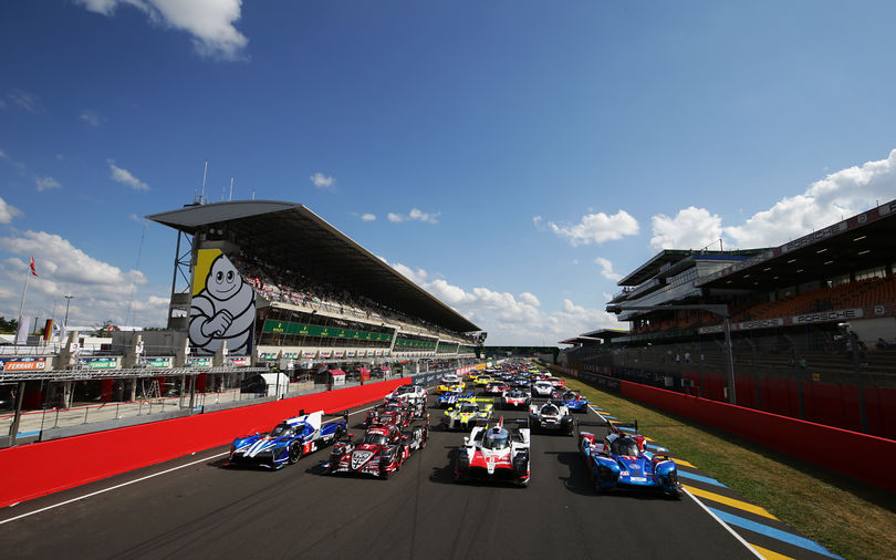 Le Mans 24: What you need to know