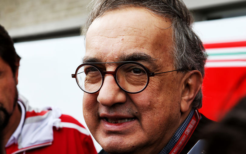 Leadership change at Ferrari as CEO Marchionne falls ill