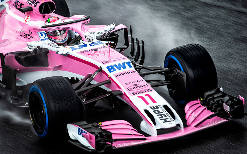 Political and sporting issues behind Racing Point Force India's mid-season entry