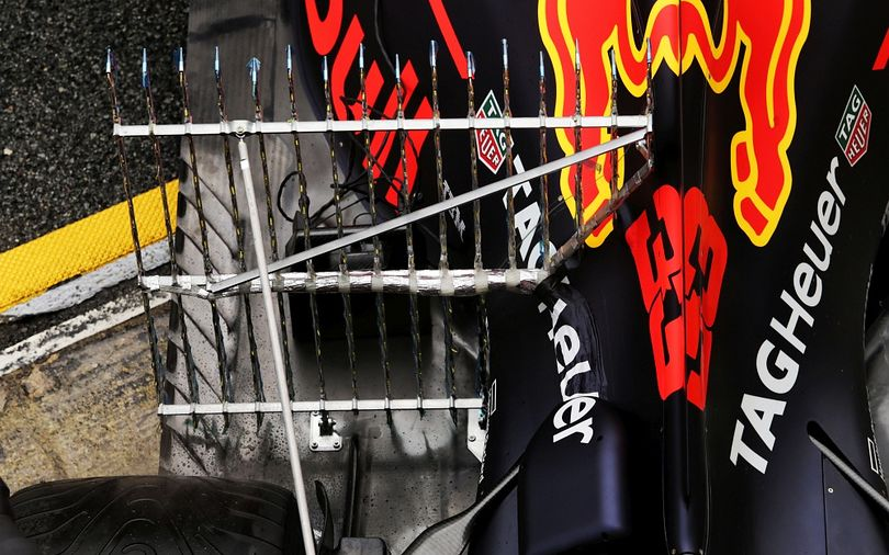 Mercedes PU advantage is still ominous – Red Bull