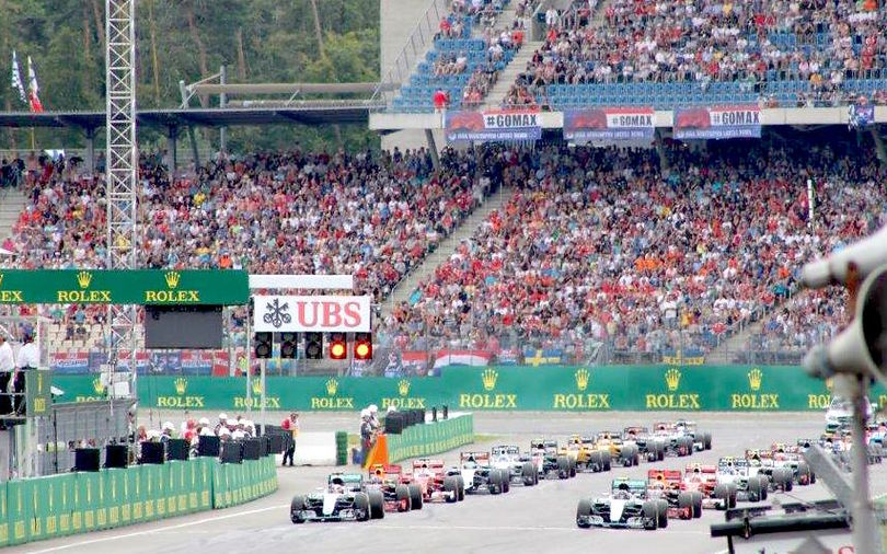 German Grand Prix – Preview